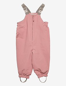 Outdoor Overall Robin Tech - underdele - antique rose