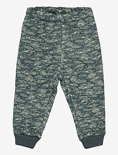 Thermo Pants Alex - coveralls - stormy weather fish