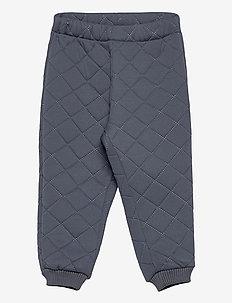 Thermo Pants Alex - broeken - ink