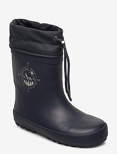 Thermo Rubber Boots - bottes en chaouthouc - ink
