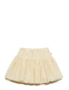 Skirt Tulle - YELLOW SAND