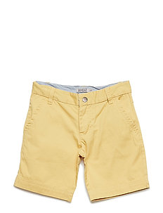 Shorts Michael - DARK STRAW