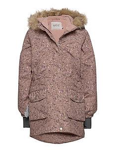 Jacket Mathilde Tech (Rose Powder) (824.25 kr) Wheat