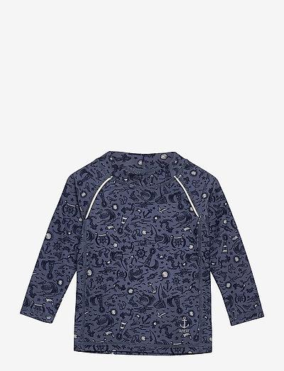 Swim T-Shirt Bokdan - uv-clothing - flintstone sealife