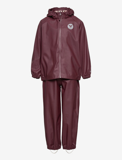 Rainwear Charlie - jackets - fig