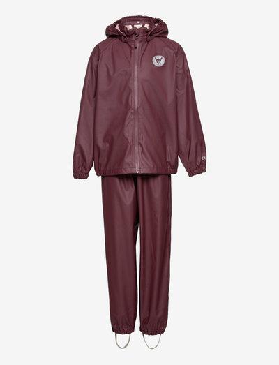 Rainwear Charlie - sets & suits - fig