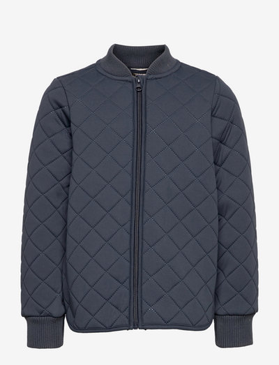 Thermo Jacket Loui - flyverdragter - ink