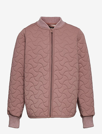 Thermo Jacket Loui - flyverdragter - rose cheeks