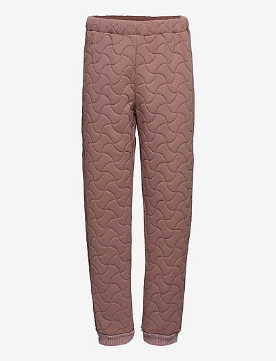 Thermo Pants Alex - flyverdragter - rose cheeks