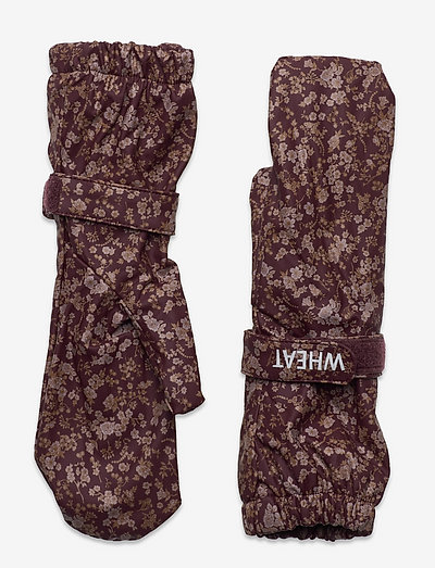 Rain Mittens Rily - accessories - fig flowers