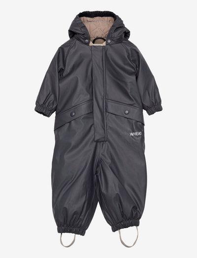 Thermo Rainsuit Aiko - sets & suits - deep blue