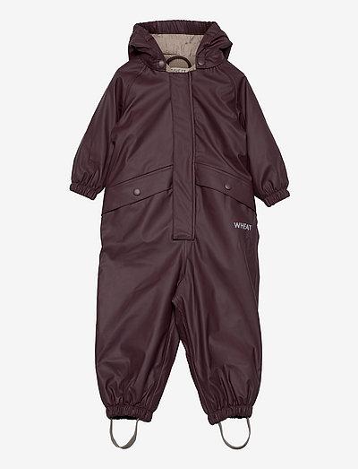 Thermo Rainsuit Aiko - sets & suits - fudge