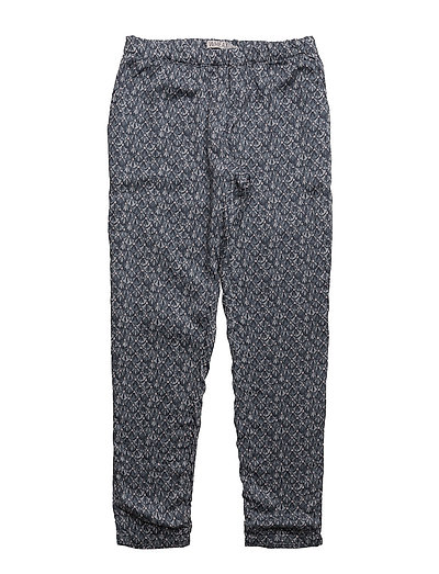 Trousers Sonia - BLUE
