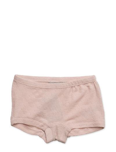 Girls Wool Panties - PEONY