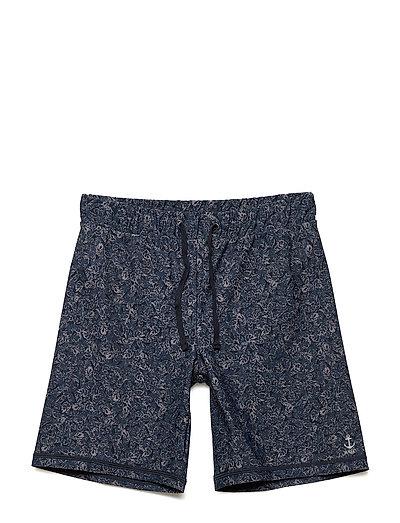 Swim Shorts Eli - NAVY
