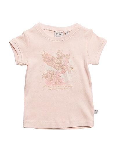 T-Shirt Pegasus SS - POWDER
