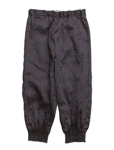Trousers Sara Lined - BLUE GRAPHITE