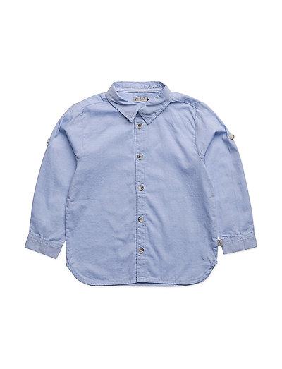 Wheat Shirt Pelle LS