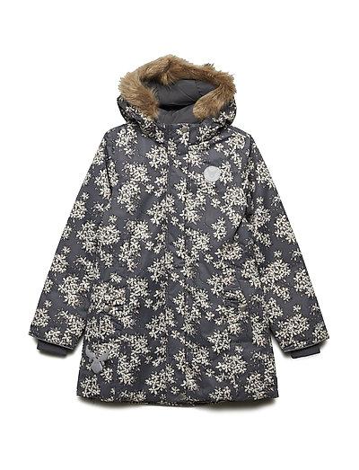 Jacket Edy - STEEL