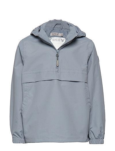 Jacket Noor - DOVE