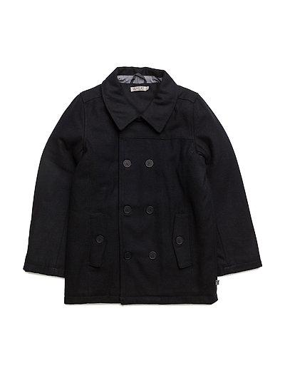 Wool Jacket Karle - MIDNIGHT BLUE