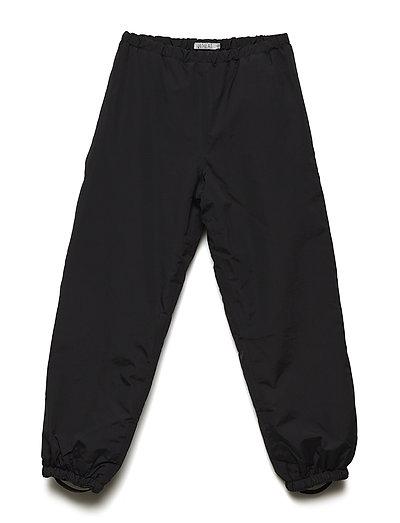Ski Pants Jay - BLACK