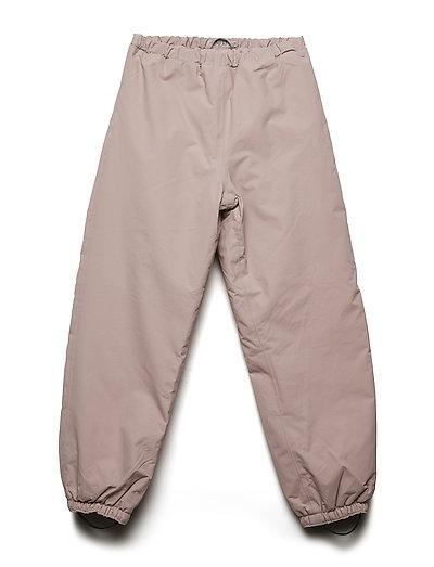 Ski Pants Jay - ROSE POWDER
