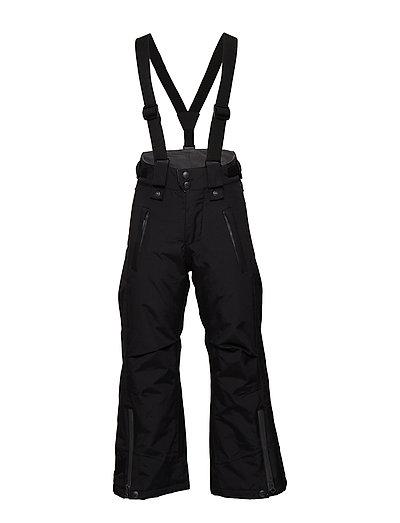 Ski Pants Neo - BLACK