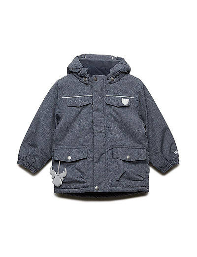Jacket Sander - DENIM