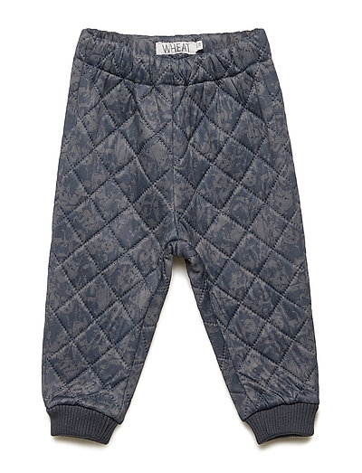 Thermo Pants Alex - DARK BLUE