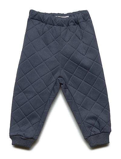 Thermo Pants Alex - DARK BLUE