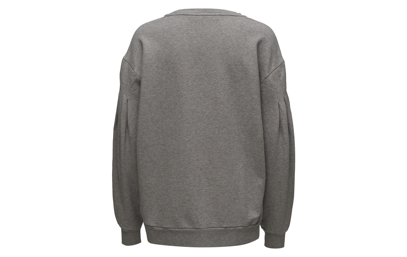 Sweater Uniform Flora Whyred Green Puff 100 Équipement Coton qaAt85w