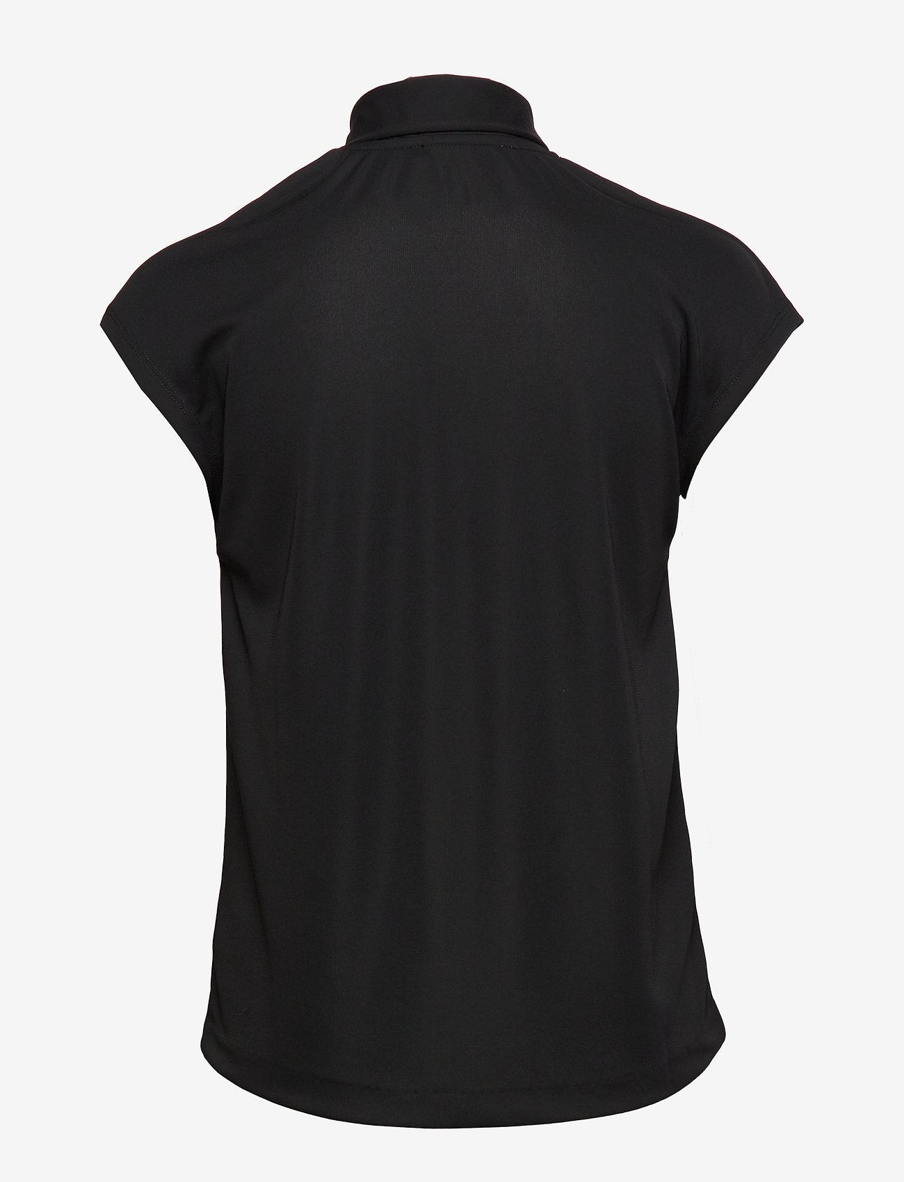 Whyred VITA JERSEY - Bluzki & Koszule BLACK - Kobiety Odzież.