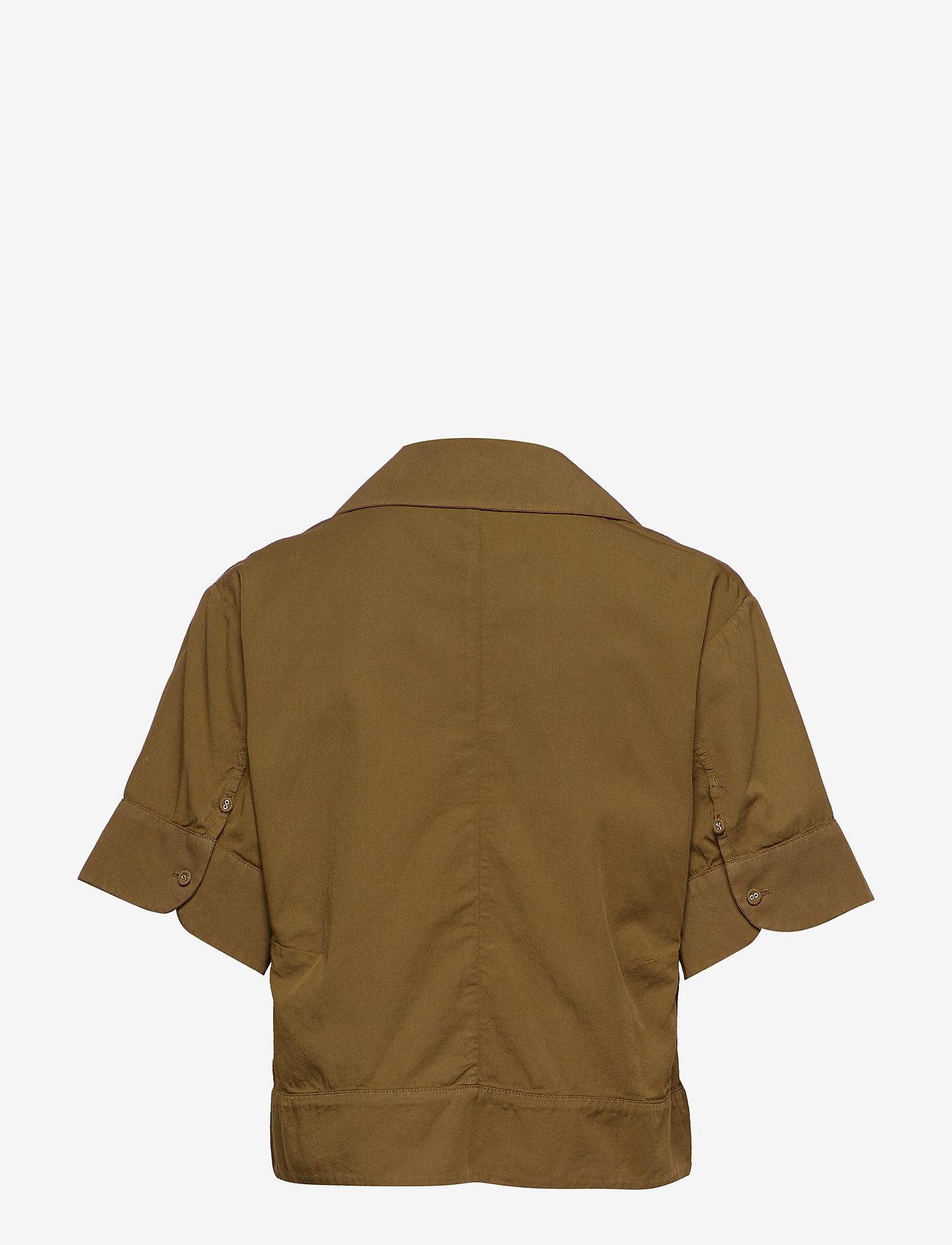 Whyredmackenzie Solid - Blusen & Hemden
