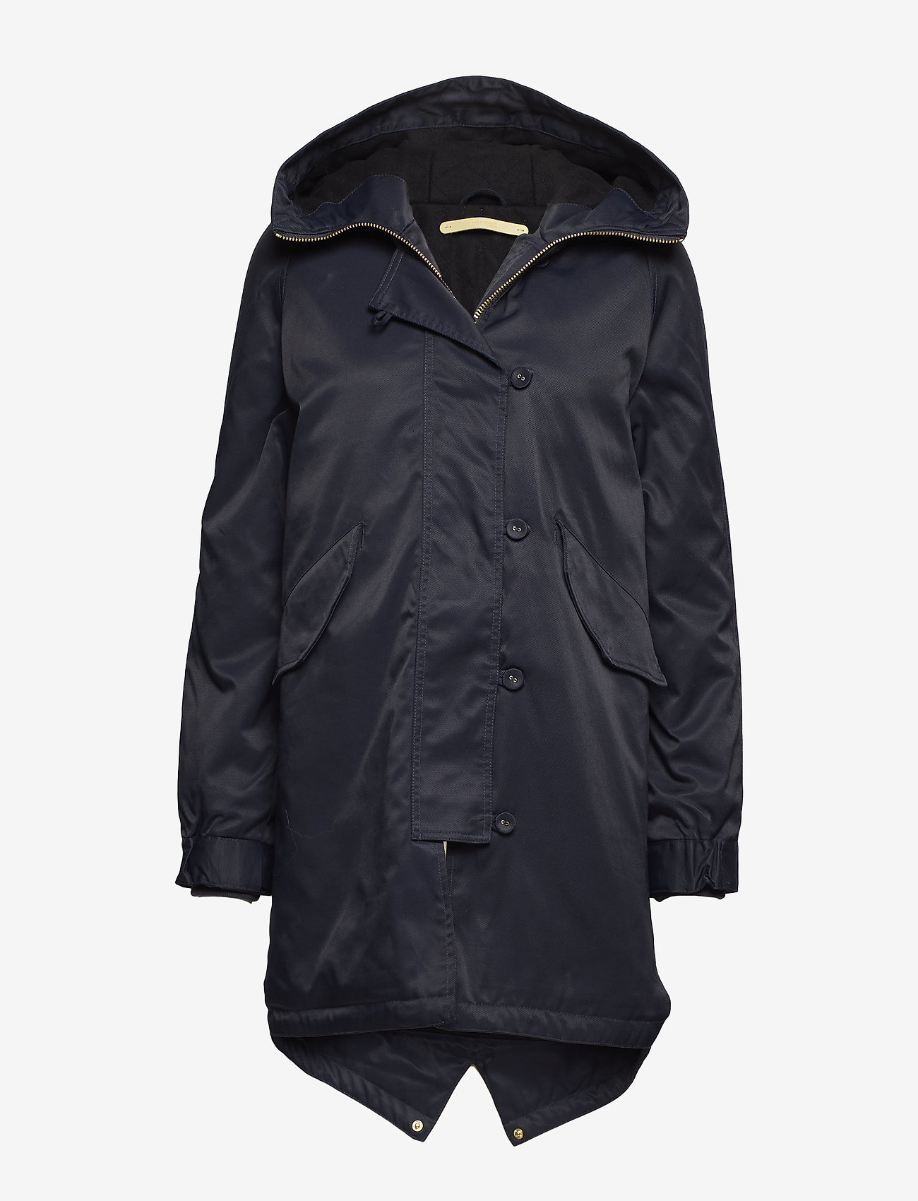 Whyred - STAR - parkas - classic navy - 0