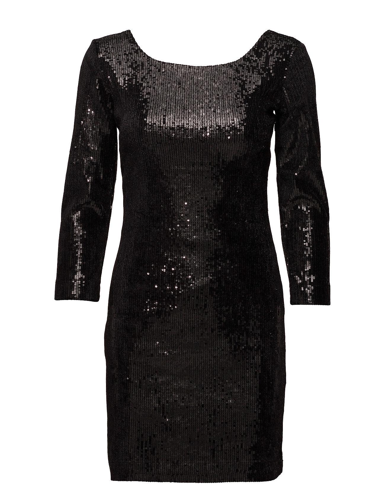 20a803c4 Whyred kjoler – Melly Sequin til dame i Sort - Pashion.dk