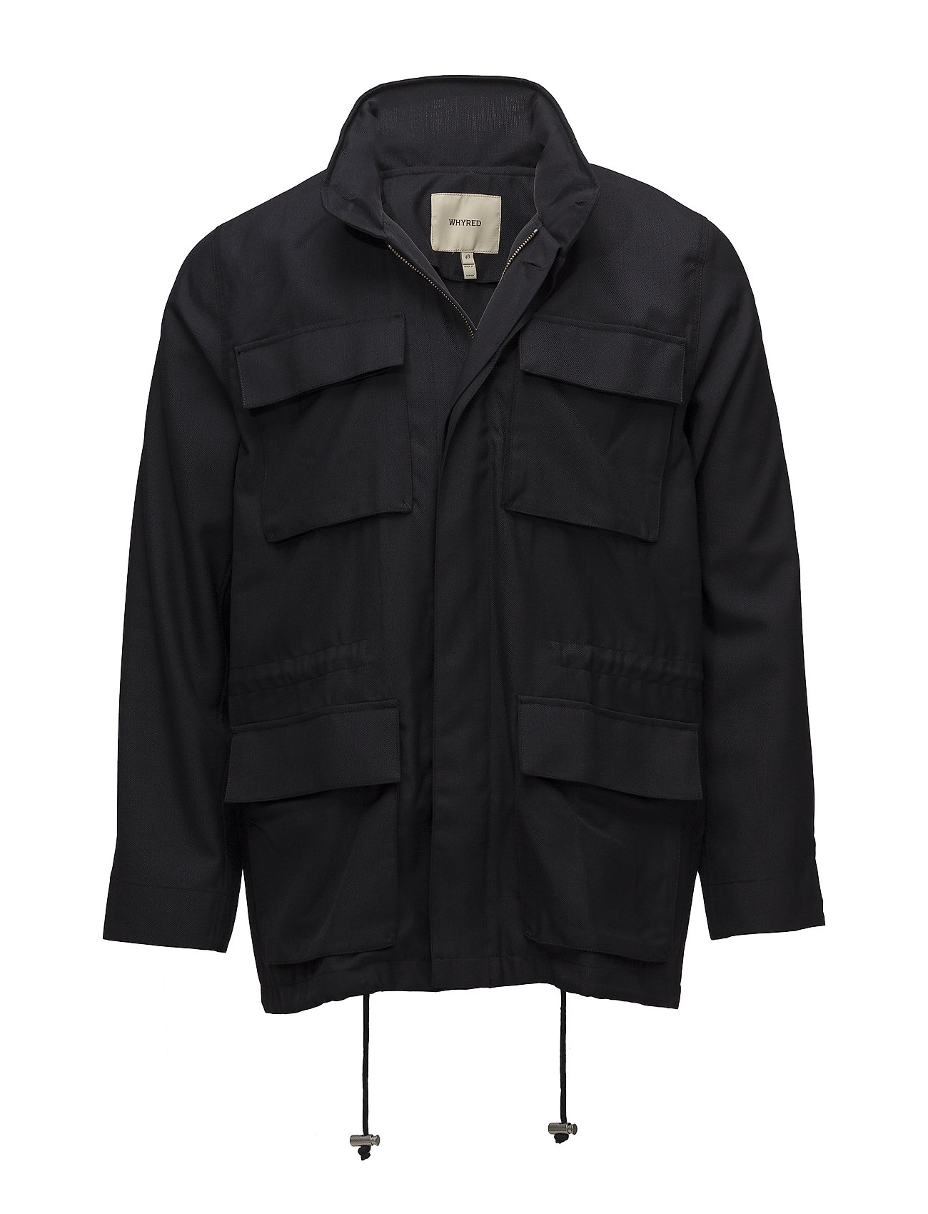 Whyred FORREST JACKET - CLASSIC NAVY