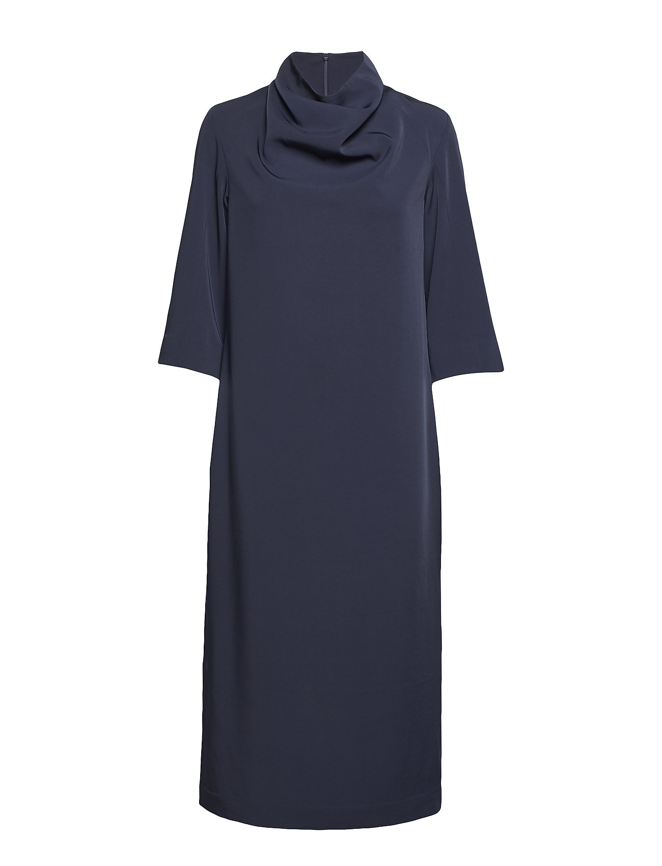 Whyred MOINA LONG SLEEEVE - CLASSIC NAVY