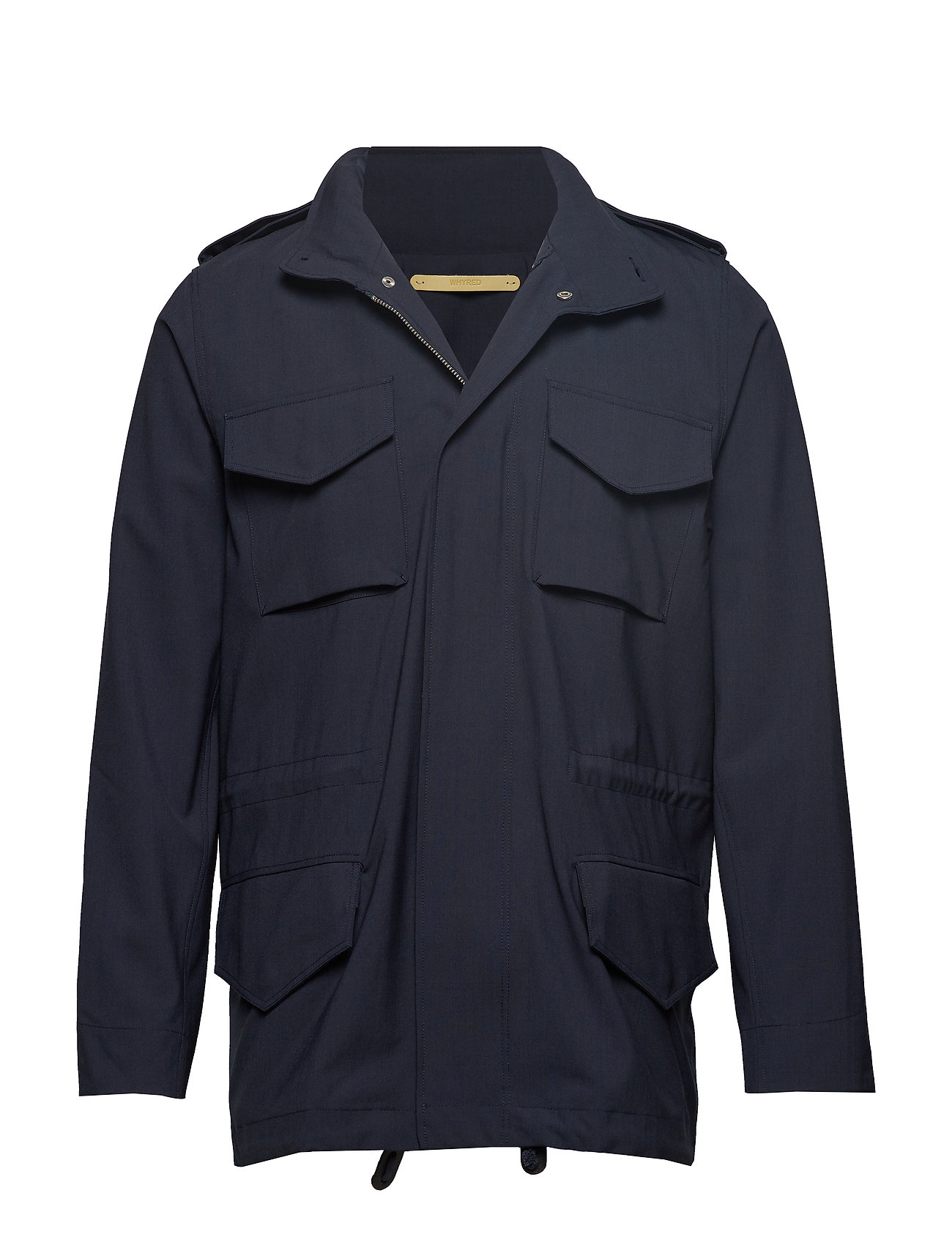 Whyred CHAD - CLASSIC NAVY