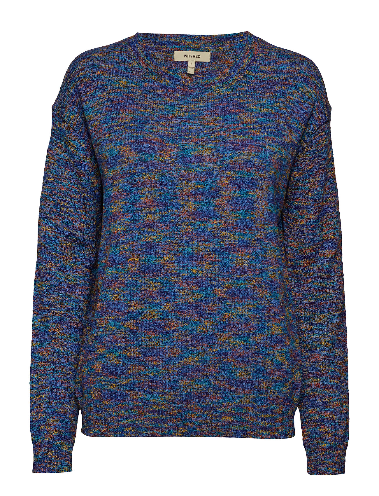 Whyred CECIL SPACE DYE - MULTICOLOR
