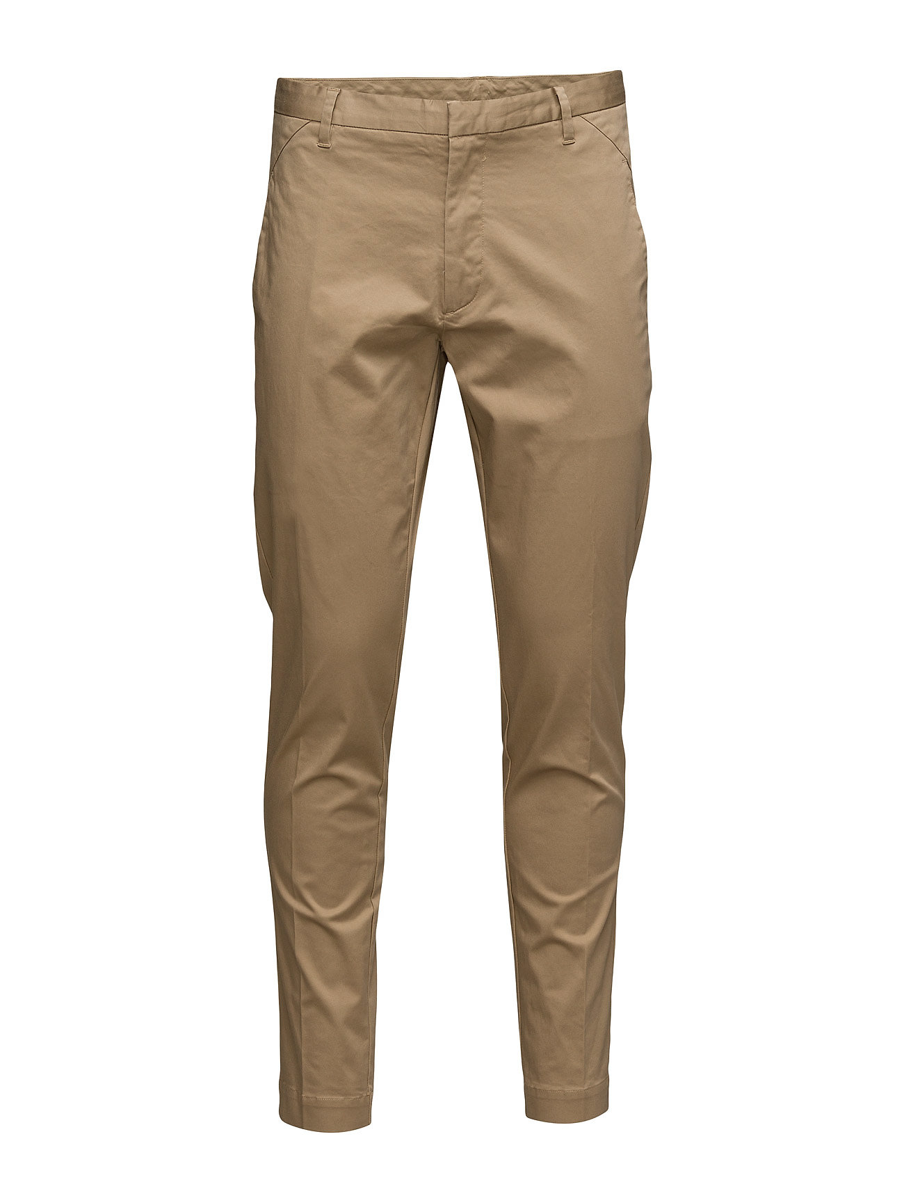 Whyred CRON SATIN STRETCH - BEIGE