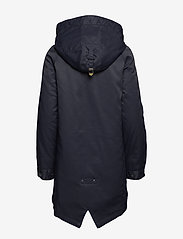 Whyred - STAR - parkas - classic navy - 2