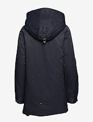 Whyred - STAR - parkas - classic navy - 3