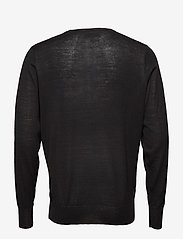 Whyred - ICKY - basic knitwear - black - 1