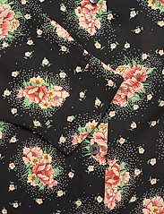Whyred - KAROLINA BLOSSOMY - chemises à manches longues - black - 3