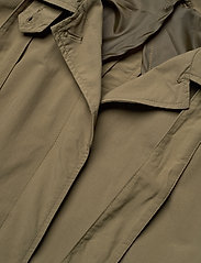 Whyred - TESSA - trench coats - military green - 3