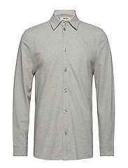 MILLS UNIFORM - GREY MÉLANGE