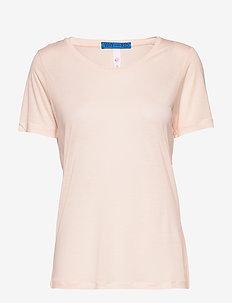 VANYA - t-shirts - pale pink