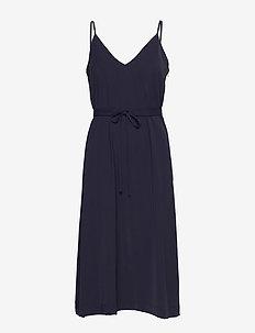 CORY - midi kjoler - classic navy