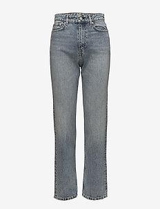 Whyred Billie Heavy denim jeans Denim